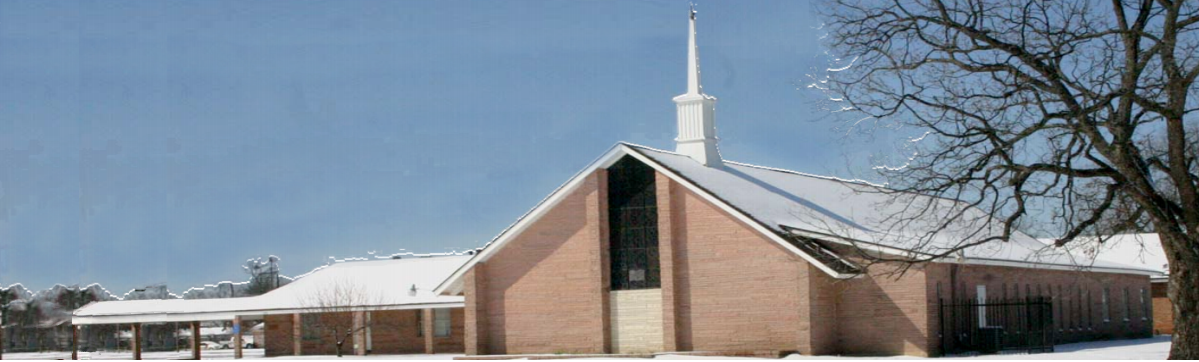 Landmark Baptist Church
